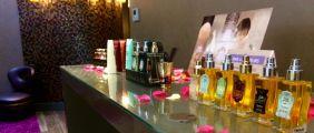Fleurs & Fragrances : le Bar à Senteurs